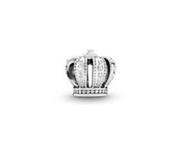 Regal Crown Charm offer at £25