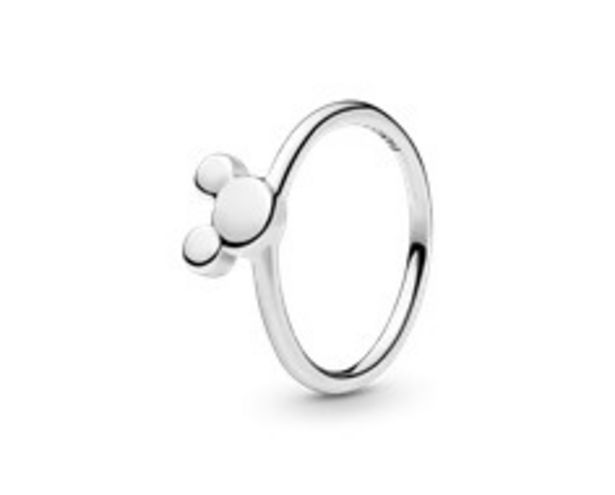 Disney, Mickey Silhouette Ring offer at £40