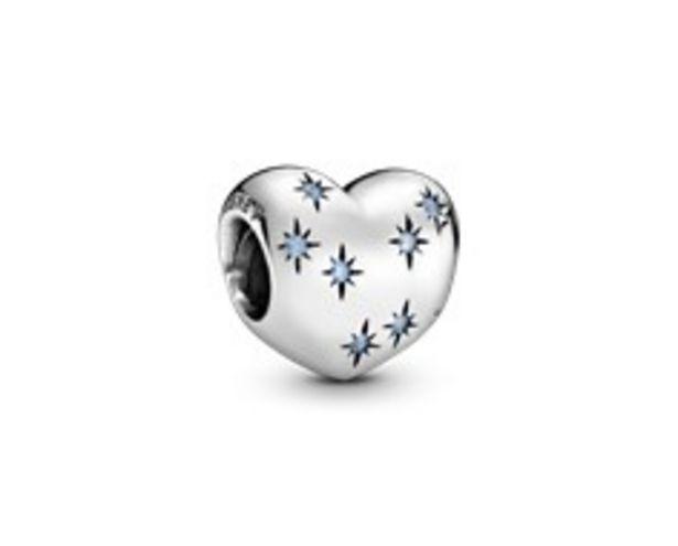Disney Cinderella's Dream Heart Charm offer at £45