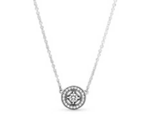 Vintage Circle Collier Necklace offer at £75