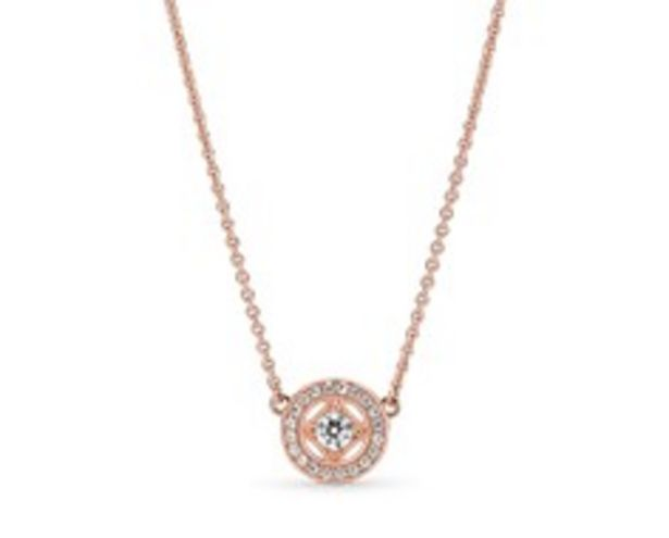 Vintage Circle Collier Necklace offer at £100
