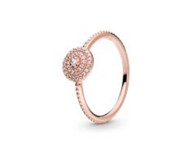 Elegant Sparkle Ring offer at £55