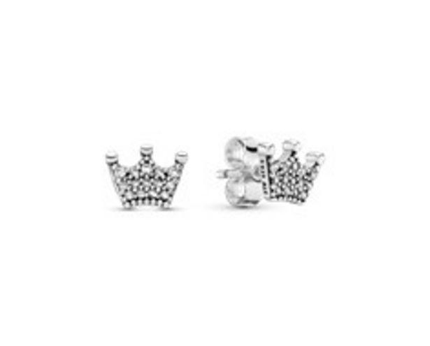 Crown Stud Earrings offer at £45