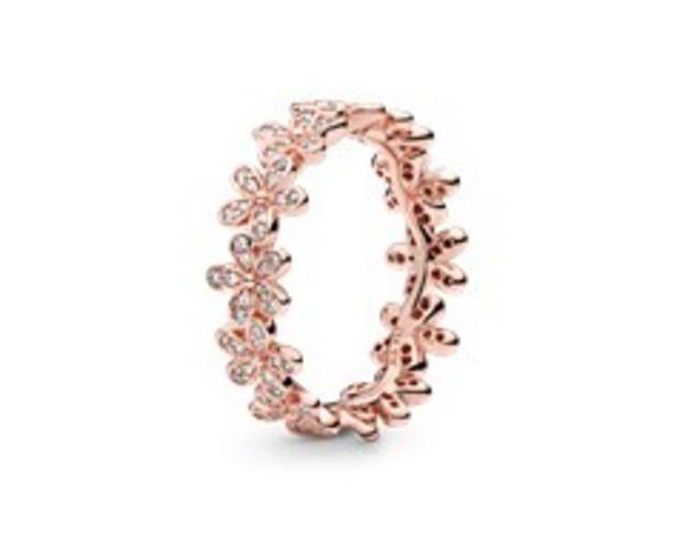 Daisy Flower Ring offer at £80