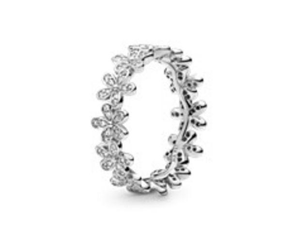 Daisy Flower Ring offer at £70