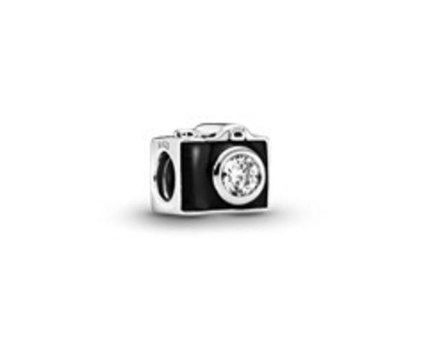 Vintage Camera Charm offer at £40