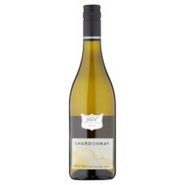 Tesco Finest New Zealand Chardonnay 75Cl. offer at £8