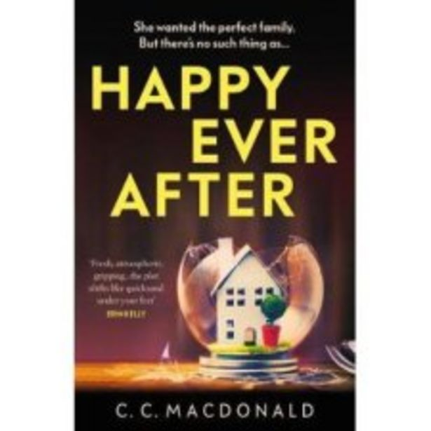Happy Ever After Paddys Bathroom Cc Macdonald offer at £4.5