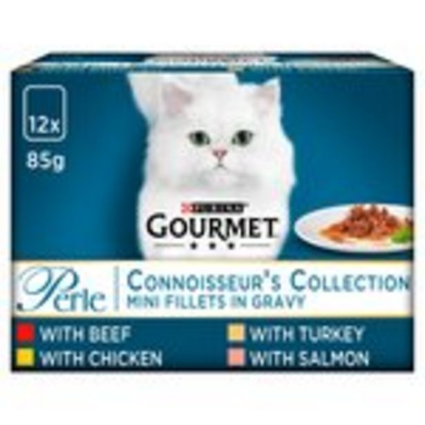 Gourmet Perle Variety Chicken offer at £4