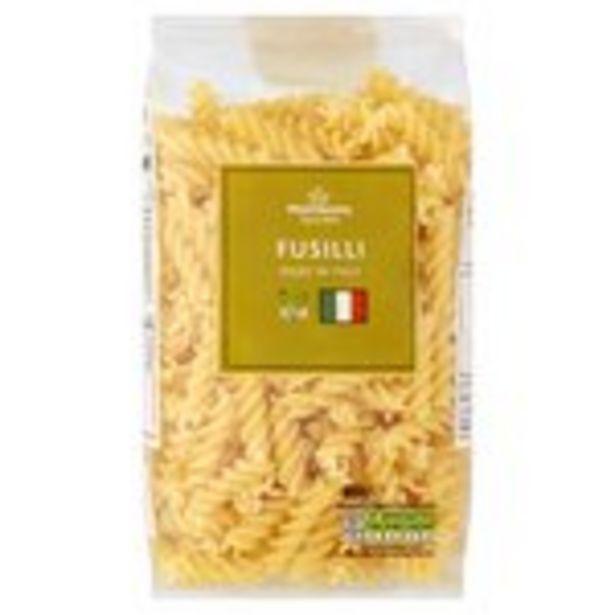 Morrisons Fusilli offer at £0.45