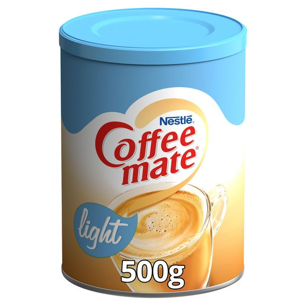 Coffee Mate Light 500g offer at £2