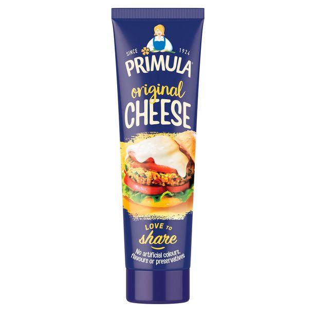 Primula Original Cheese 150g offer at £1