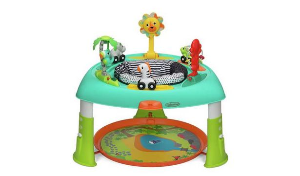 Infantino Sit, Spin and Stand Activity Table offer at £68.99