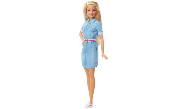 Barbie Dreamhouse Adventures Barbie Doll offer at £7.98