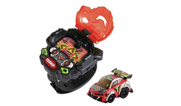 VTech Turbo Racers - Red offer at £8