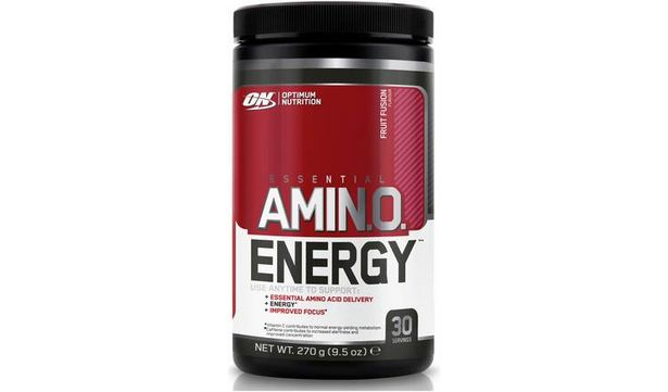 Optimum Nutrition Amino Energy Supplement - Fruit Fusion offer at £14.99