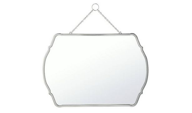 Argos Home Le Marais Wall Mirror offer at £14.99