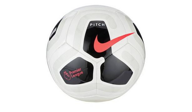 Nike Pitch Size 5 Football offer at £12.99