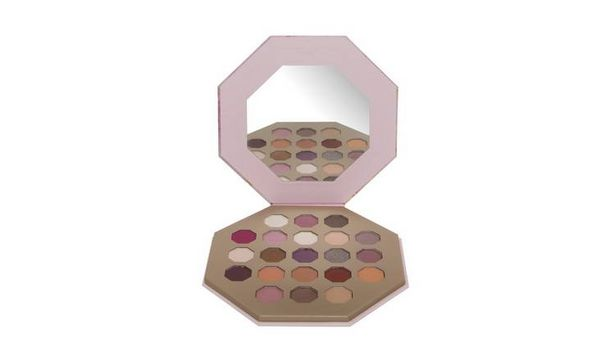 Body Collection Eyeshadow Palette offer at £2