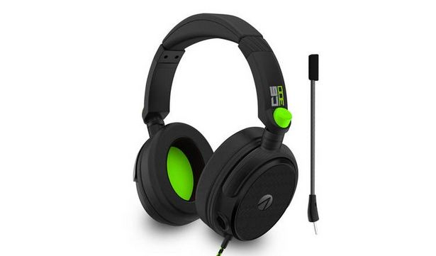 Stealth C6-300 Xbox One, PS4, PC & Switch Headset - Green offer at £13.99