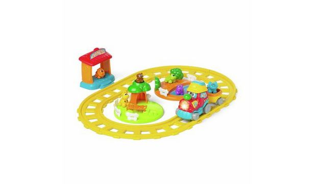 Adventure Train by Chicco offer at £13