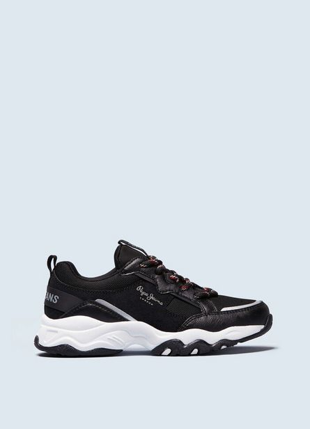 MONSTER CHUNKY SNEAKERS offer at £65