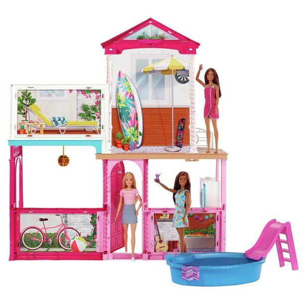 Barbie Estate Dolls House offer at £67.5