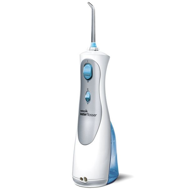 Waterpik Cordless Plus Water Flosser offer at £29.99