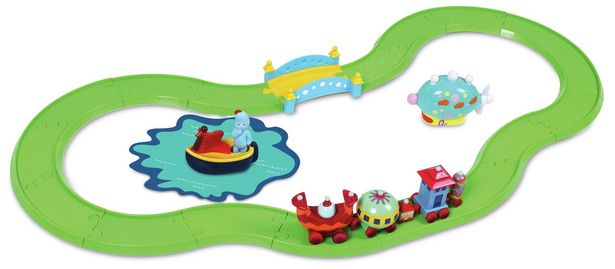 In The Night Garden Ninky Nonk Track Set offer at £27
