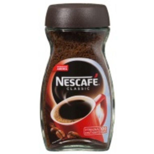 Nescafe Original 200g offer at £2.99