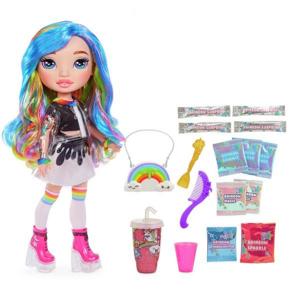 Rainbow Surprise Dolls – Rainbow Dream or Pixie Rose offer at £28