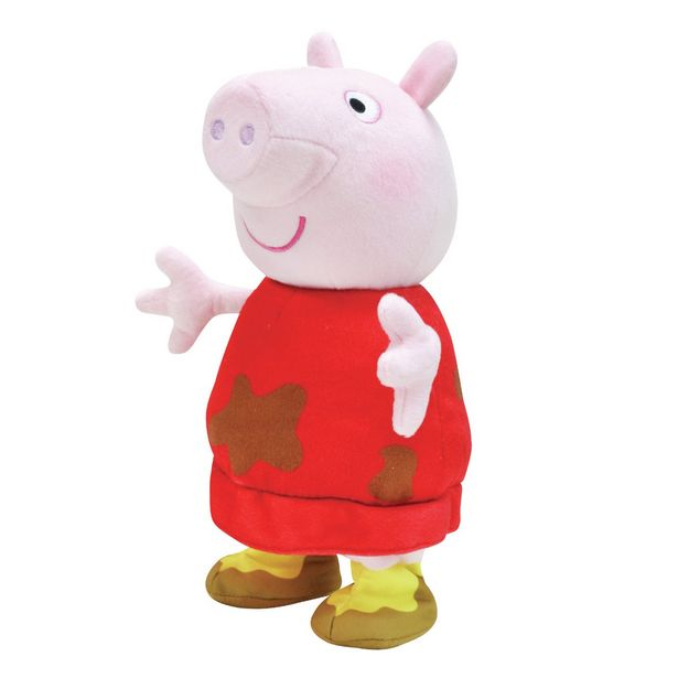 Peppa Pig Jumping Muddly Puddles Peppa Pig offer at £15
