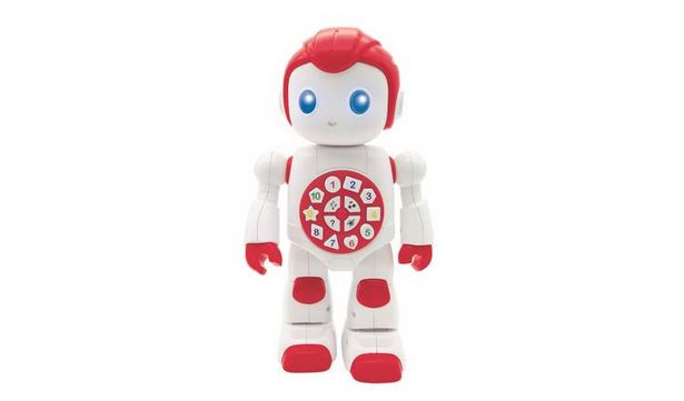 Powerman Baby Smart Interactive Robot Toy  offer at £7