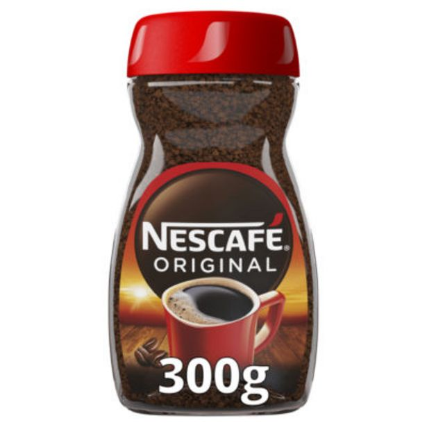 Original Instant Coffee offer at £4.5