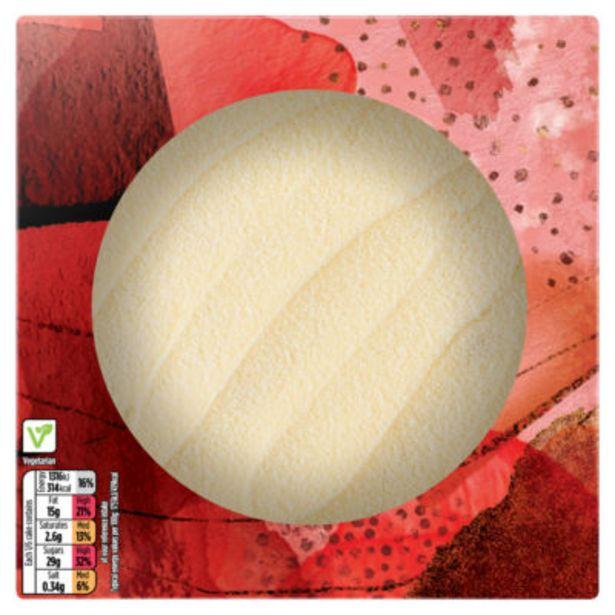 Hand Finished Red Velvet Cake offer at £1.85