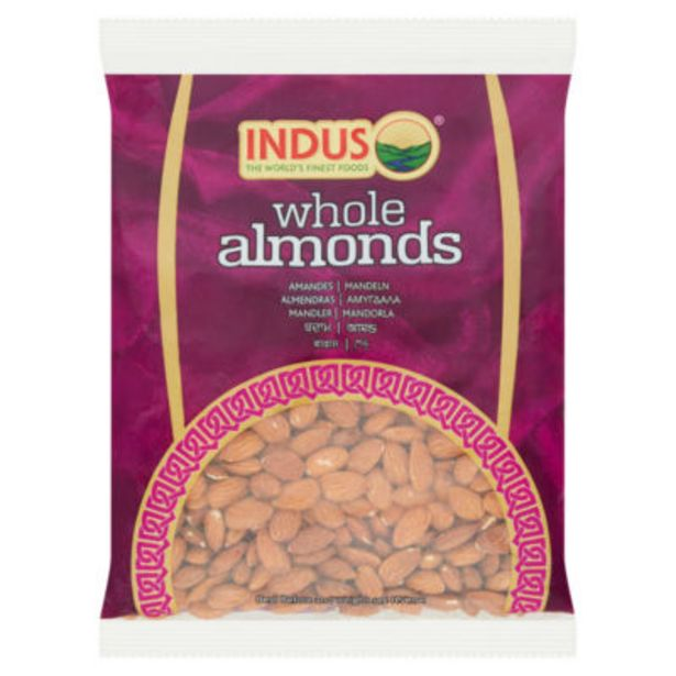 Whole Almonds offer at £5.5