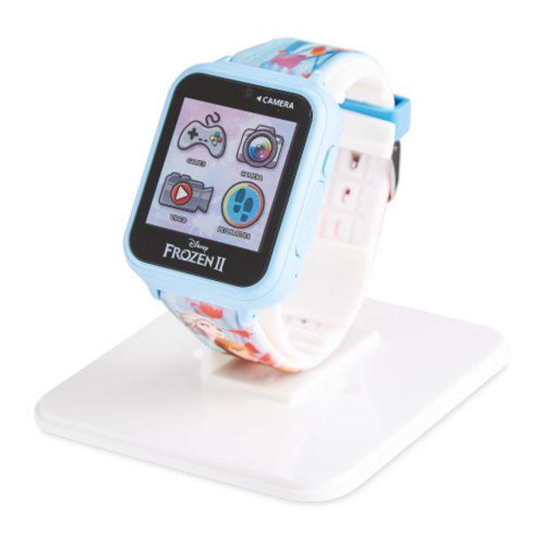 Children's Frozen 2 Smart Watch offer at £29.99