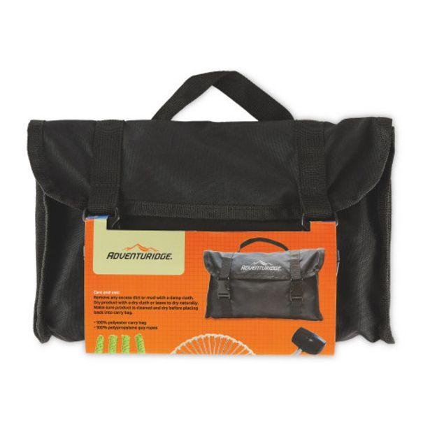 Adventuridge Camping Accessory Kit offer at £8.99