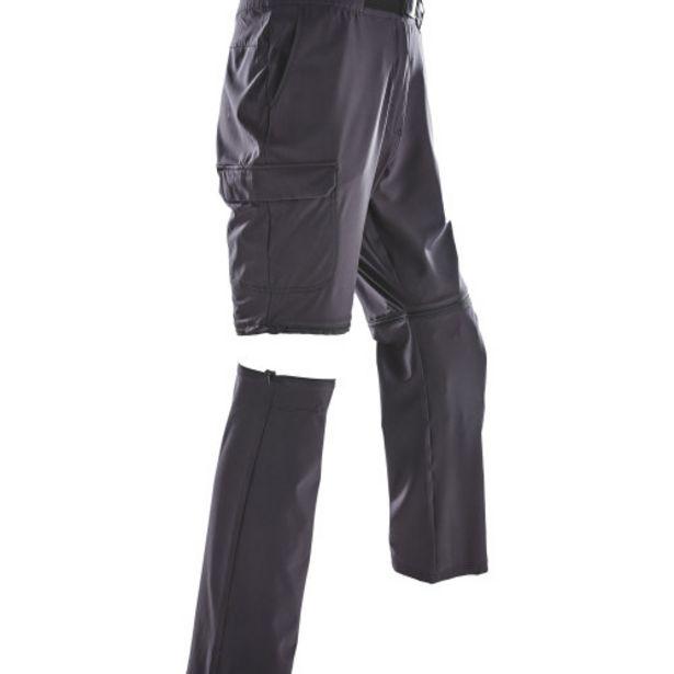 Men's Black Walking Trousers offer at £9.99