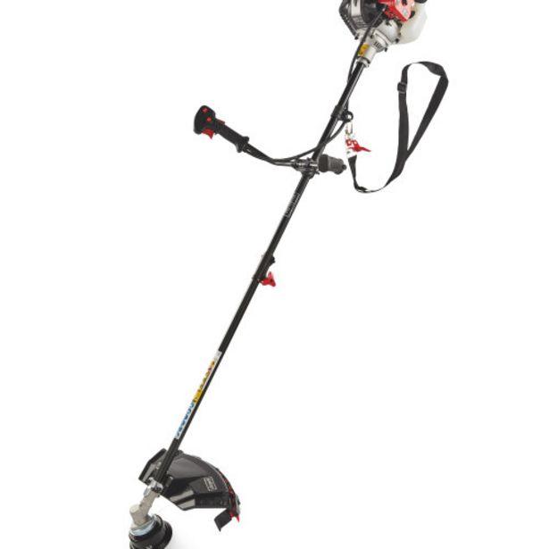 Scheppach Petrol Brush Cutter offer at £89.99