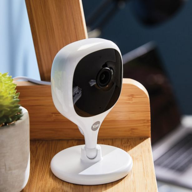 Yale Indoor Camera offer at £32.99