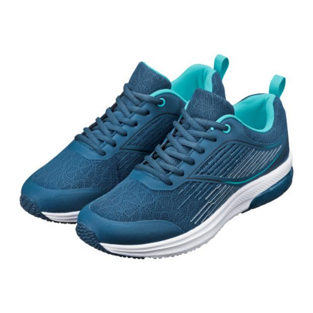 Ladies' Fitness Trainers offer at £11.99