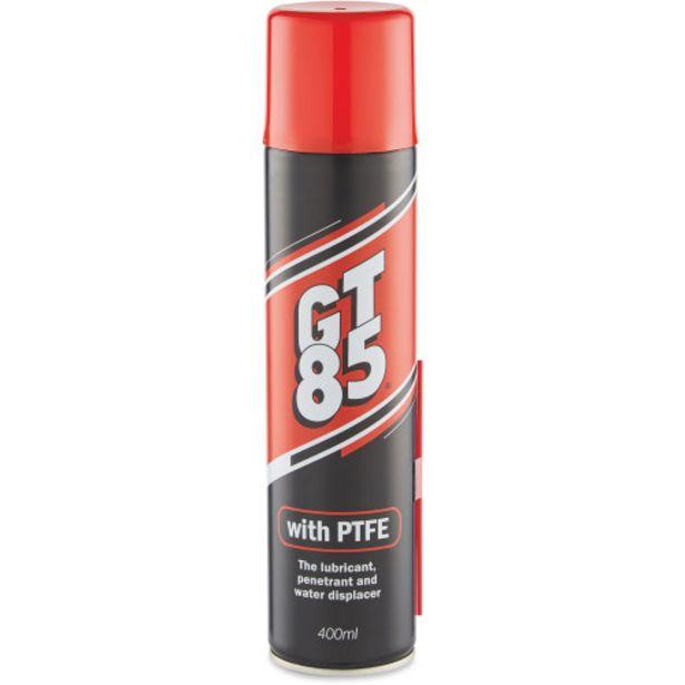 GT85 Bike Maintenance Spray offer at £1.99