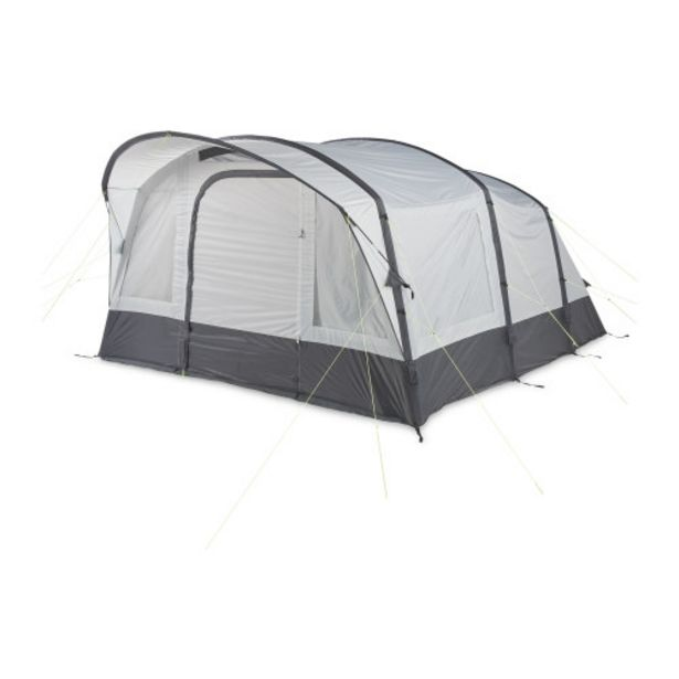 Adventuridge 6 Man Air Tent offer at £289.99