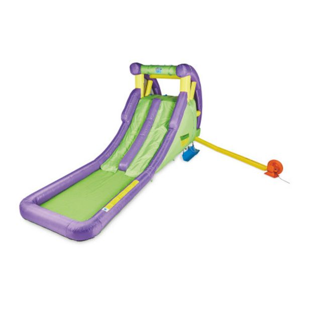 Action Air Double Water Slide Park offer at £299.99