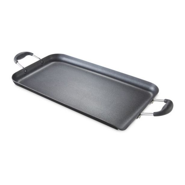 Crofton Dual Griddle Tray offer at £15.99