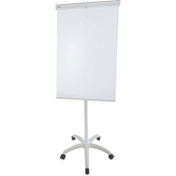 Franken Mobile Whiteboard Flipchart offer at £27.99