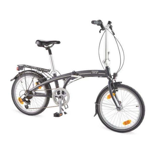Classic Folding Bike offer at £249.99