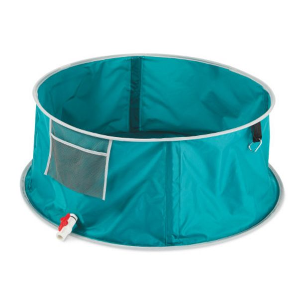 Out Paws Pop Up Pet Pool offer at £16.99