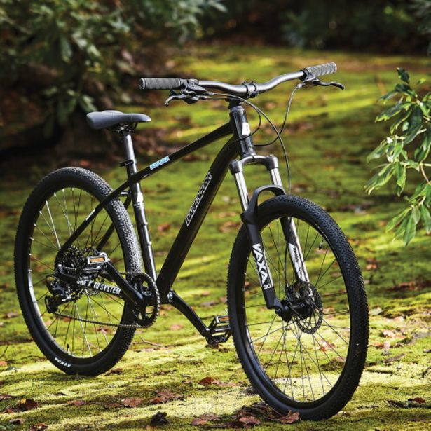 Barracuda Mountain Bike offer at £299.99